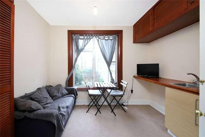 Studio Flat for sale in Comeragh Road, Barons Court, West Kensington, W14
