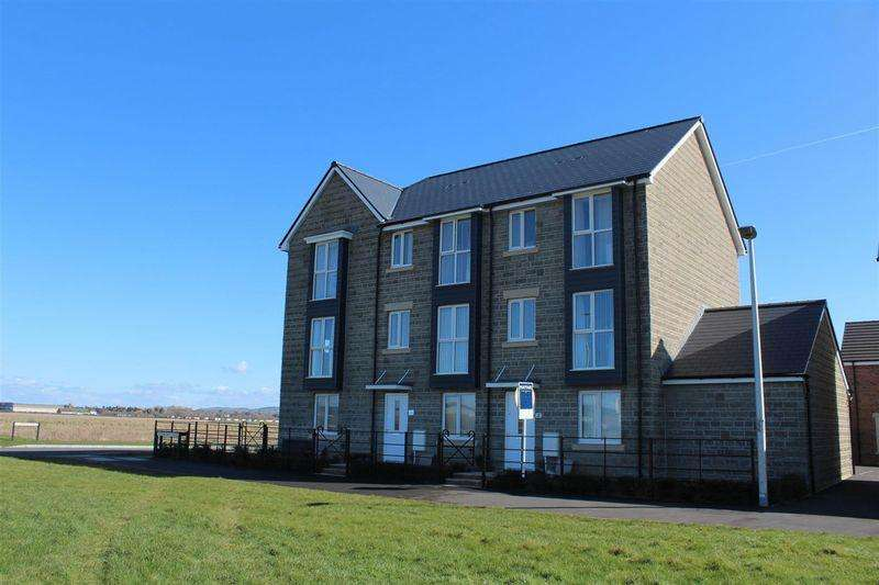 3 Bedrooms Town House for sale in Dragonfly Walk, Weston-Super-Mare