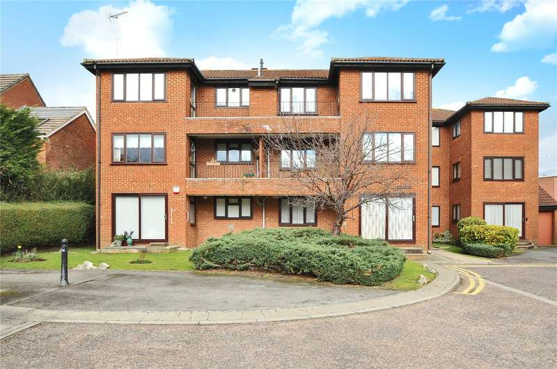 1 Bedroom Apartment Flat for sale in Embassy Court, Regency Drive, Ruislip, Middlesex, HA4