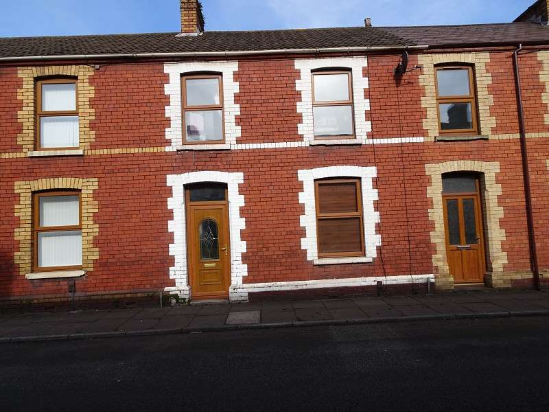 2 Bedrooms Terraced House for sale in Park Street, Port Talbot, Neath Port Talbot. SA13 1TD