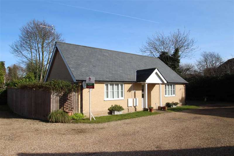 2 Bedrooms Bungalow for sale in Ashdale Gardens, Kesgrave, Ipswich