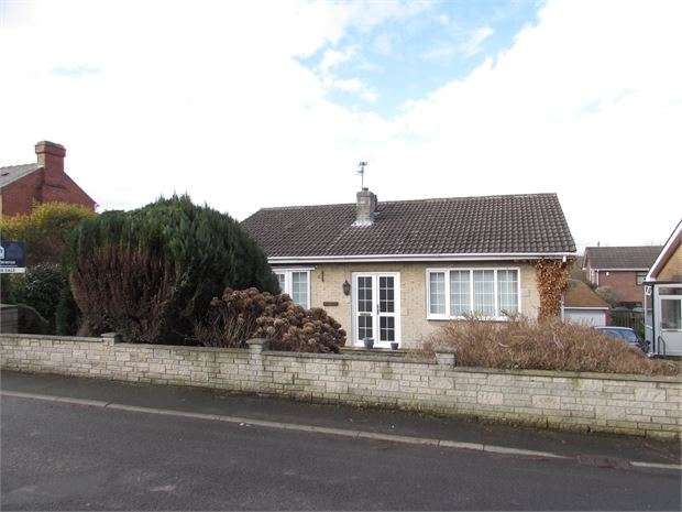 3 Bedrooms Bungalow for sale in Drake Head Lane, Conisbrough, DN12 2AA
