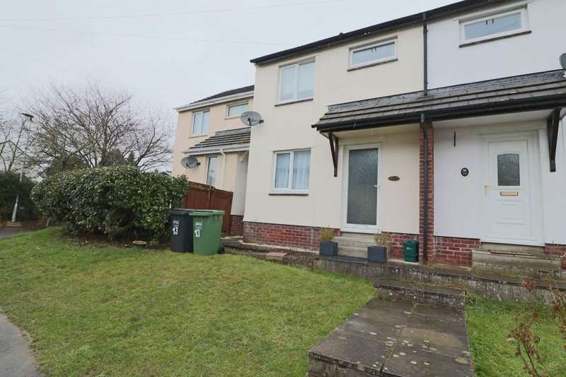 2 Bedrooms House for sale in Whiddon Valley, Barnstaple