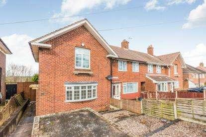 3 Bedrooms End Of Terrace House for sale in Jervoise Road, Birmingham, West Midlands