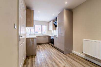 4 Bedrooms Terraced House for sale in Austin Mews, Austin Canons, Kempston