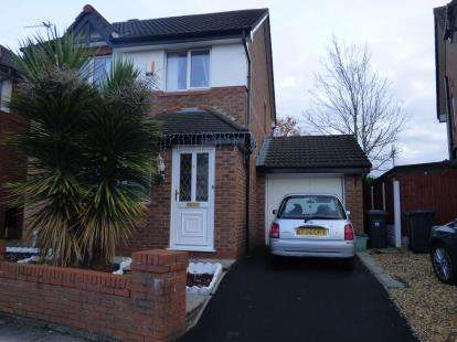 3 Bedrooms Detached House for sale in Richmond Crescent, Netherton, Liverpool, L30