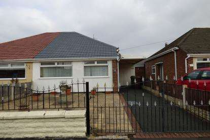 2 Bedrooms Bungalow for sale in Halifax Crescent, Thornton, Liverpool, L23