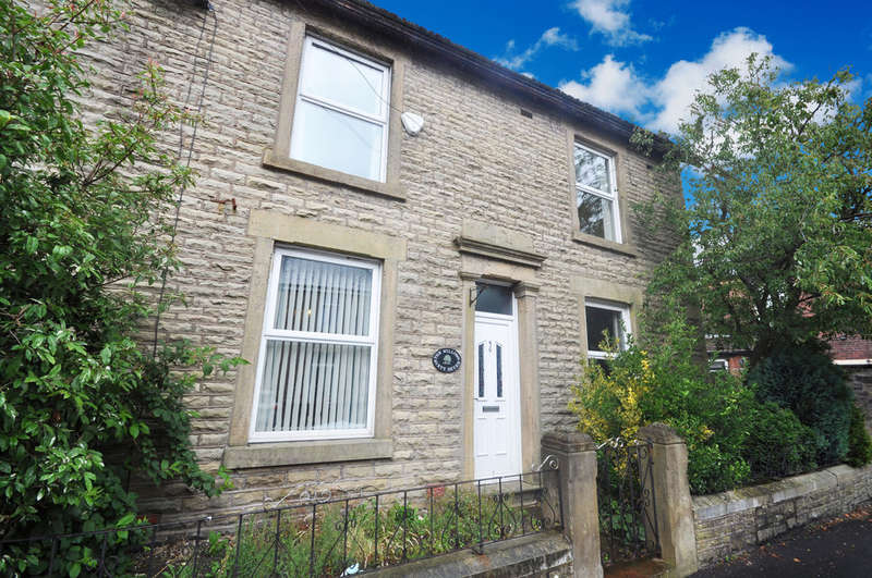 5 Bedrooms End Of Terrace House for sale in Newton Street, Darwen