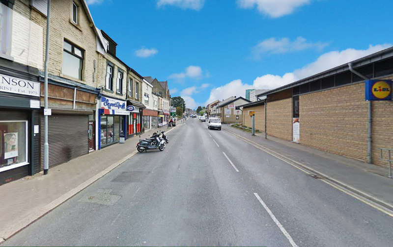 Commercial Property for sale in Commercial Portfolio3, Darwen, Lancashire