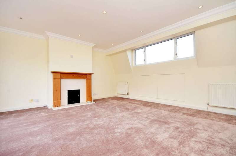 3 Bedrooms Maisonette Flat for rent in Warwick Way, Pimlico, SW1V