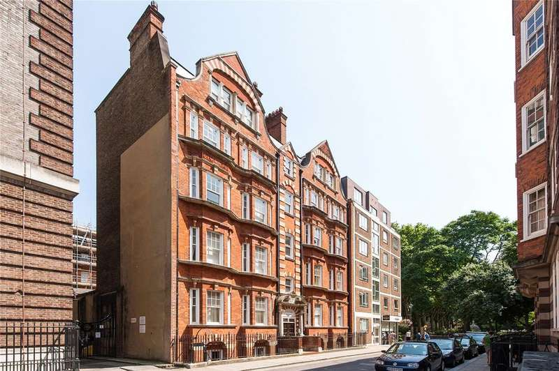 1 Bedroom Flat for sale in Winsford House, Luxborough Street, London
