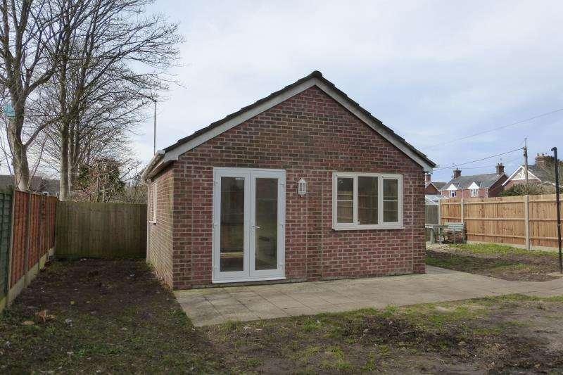 1 Bedroom Flat for rent in Fordingbridge
