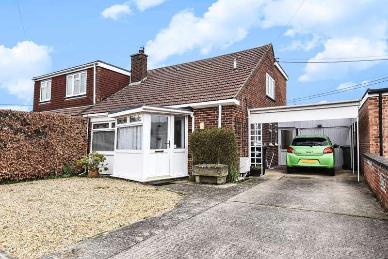 2 Bedrooms House for sale in Wheatley, Oxfordshire, OX33