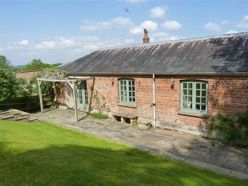 3 Bedrooms Cottage House for rent in Stoke Edith, Hereford, Herefordshire