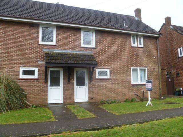 3 Bedrooms Semi Detached House for rent in Blackbird Road, West Vale, St. Athan CF62