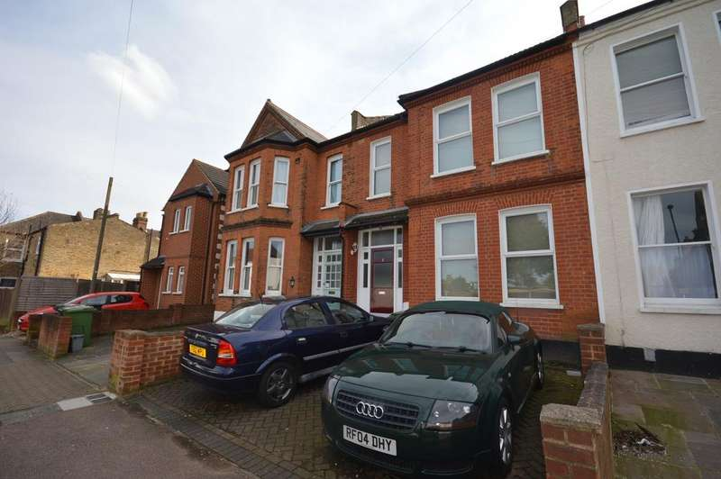3 Bedrooms Terraced House for sale in Ardoch Road London SE6
