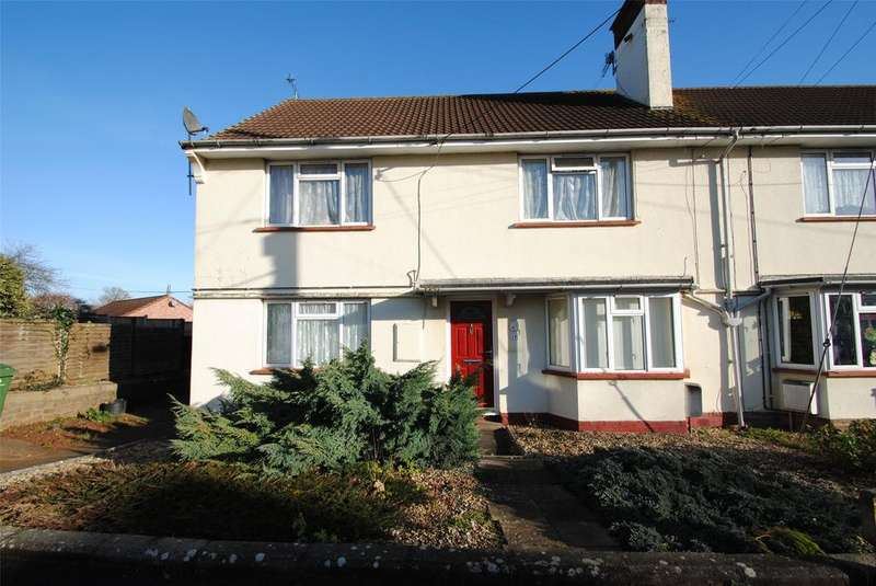 2 Bedrooms Apartment Flat for sale in Stoneleigh, Tonedale