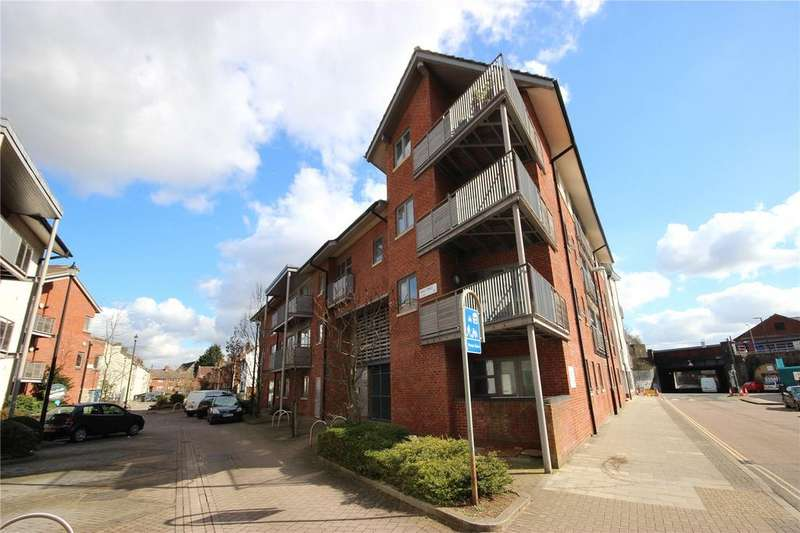 1 Bedroom Apartment Flat for sale in Anvil Street, Bristol, BS2