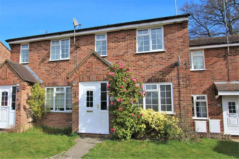 3 Bedrooms Terraced House for sale in Timber Mill, Horsham