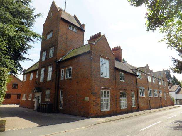 1 Bedroom Flat for rent in Lodge Mews, Aston On Trent