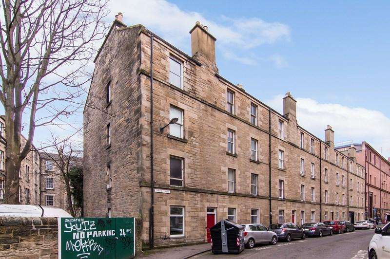 2 Bedrooms Property for sale in 8/2 Tarvit Street, Edinburgh, City Of Edinburgh, EH3 9JY