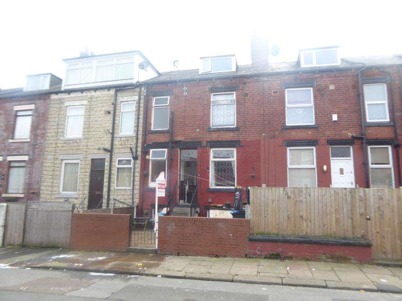 2 Bedrooms House for sale in Clifton Avenue, Harehills, LS9