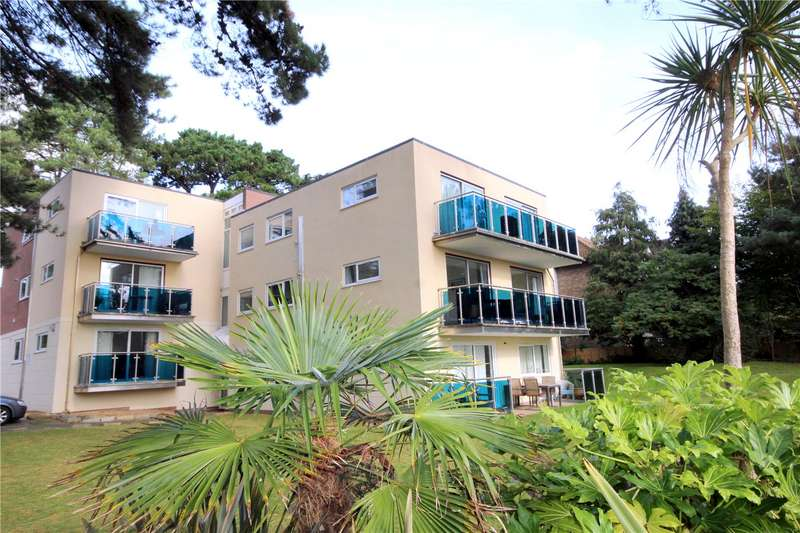 2 Bedrooms Flat for sale in Banks Road, Sandbanks, Poole, Dorset, BH13