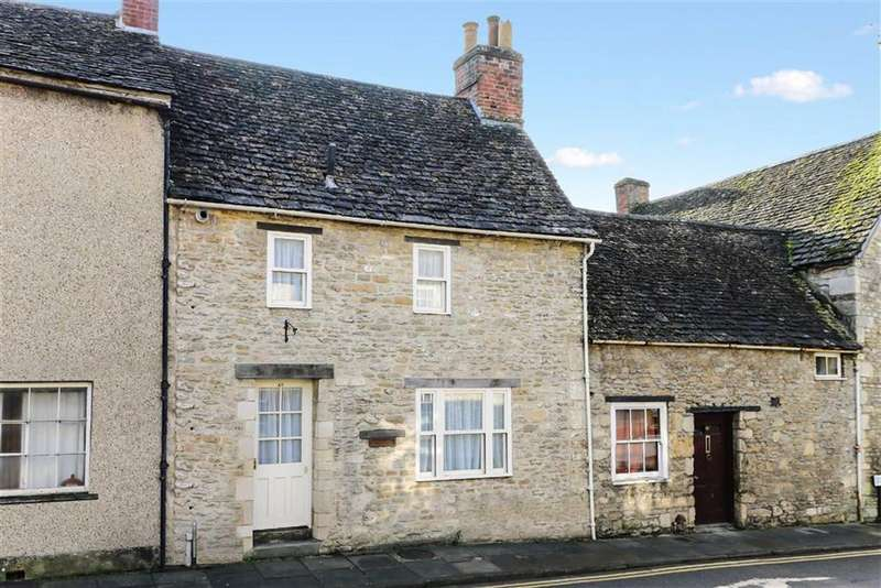 2 Bedrooms Property for sale in 48, St Dennis Road, Malmesbury, Wiltshire