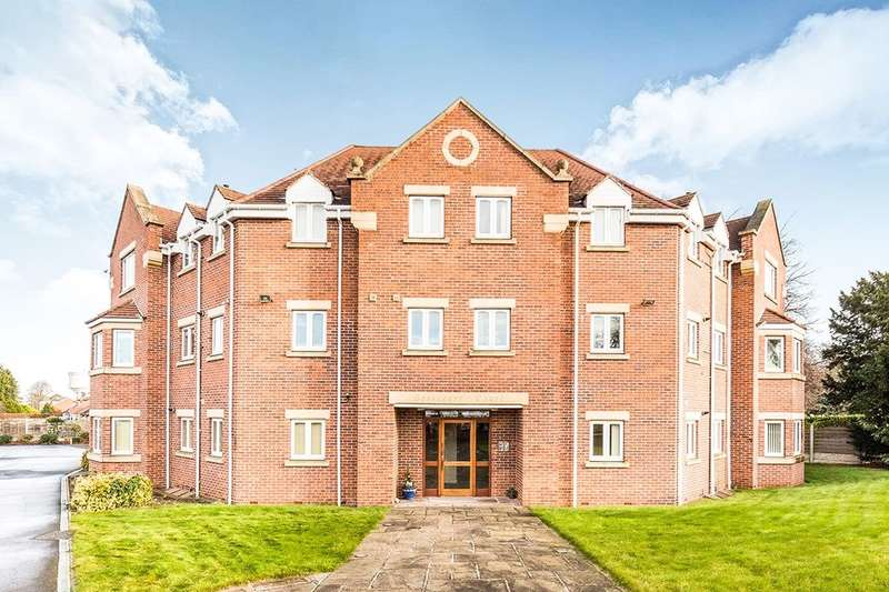 2 Bedrooms Flat for rent in Bawtry Road, Doncaster, DN4