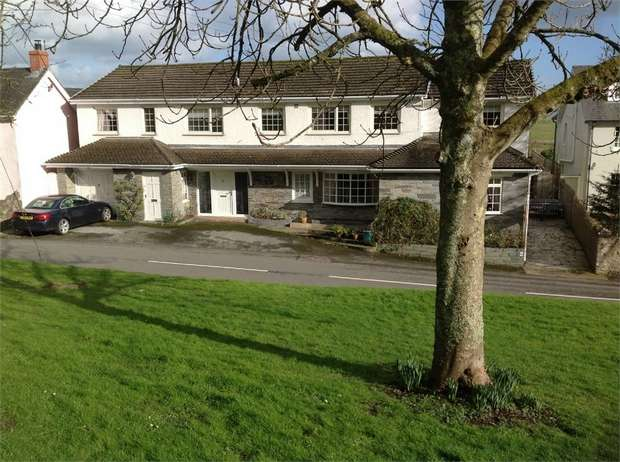 6 Bedrooms Detached House for sale in Penally, Tenby, Tenby, Pembrokeshire
