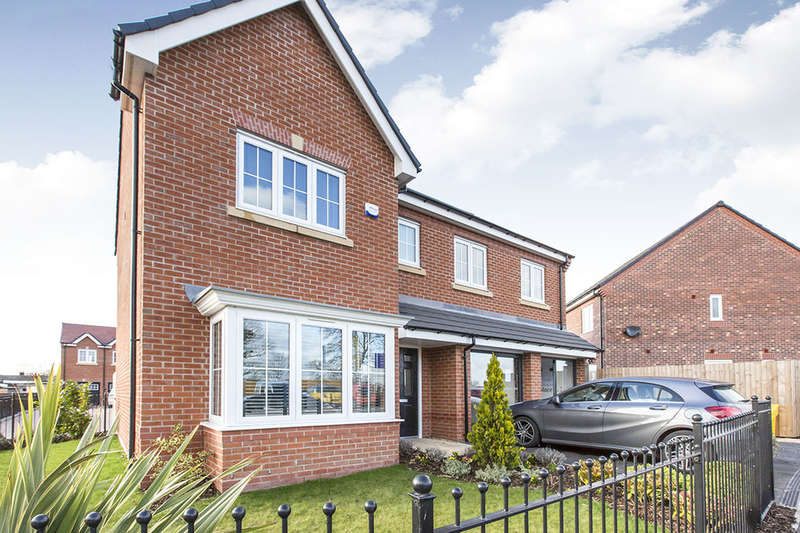 5 Bedrooms Detached House for sale in Jack Lane, Moulton, Northwich, CW9