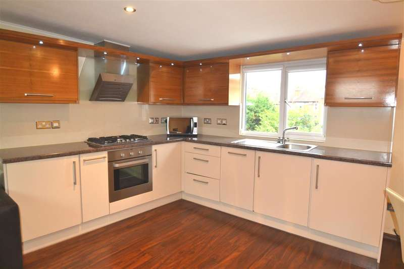 1 Bedroom Apartment Flat for sale in Strathearn Road, Wimbledon