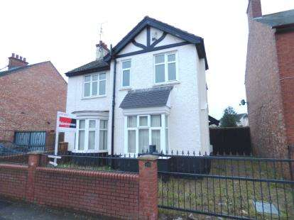 4 Bedrooms Detached House for sale in Alexandra Road, Peterborough, Cambridgeshire
