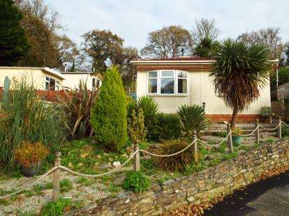 Bungalow for sale in Maen Valley, Goldenbank, Falmouth