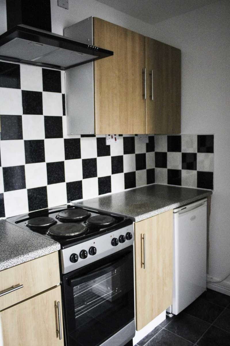 1 Bedroom Apartment Flat for rent in Craven Mews, Droylsden