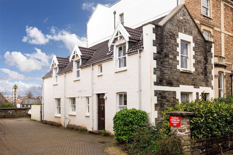 1 Bedroom Flat for sale in Whatley Road, Clifton