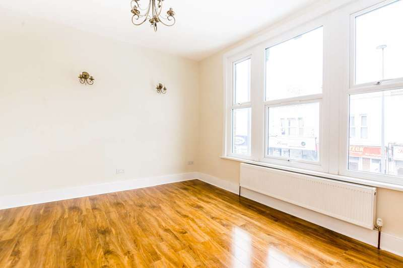 2 Bedrooms Flat for rent in High Road Leytonstone, Leytonstone, E11