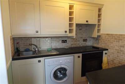 1 Bedroom Flat for rent in Walton on the Naze