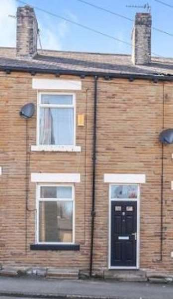 2 Bedrooms Terraced House for rent in Pawson Street, Wakefield, West Yorkshire, WF3