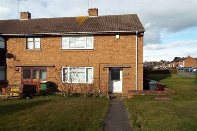 3 Bedrooms House for rent in Brantley Avenue, Wolverhampton