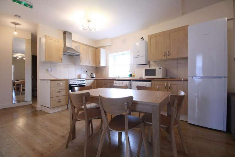 5 Bedrooms Flat for rent in Unit 5x, Millers Terrace, Dalston, E8
