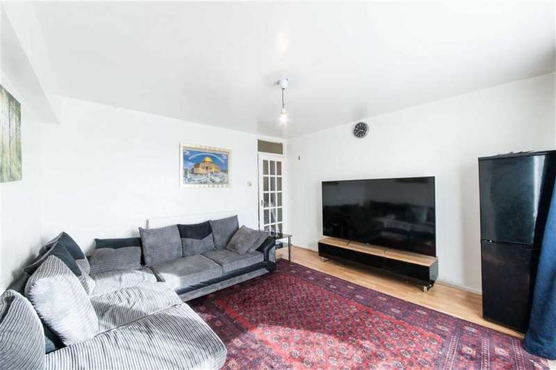 2 Bedrooms Apartment Flat for sale in Granville Road, London, London