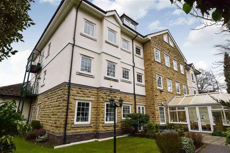 2 Bedrooms Retirement Property for sale in Pegasus Court, Sale, M33