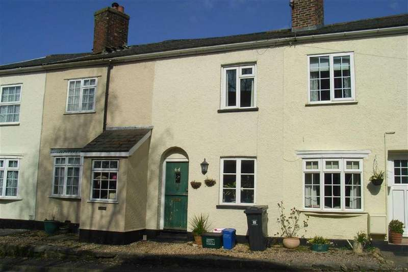 2 Bedrooms Semi Detached House for rent in Honiton, Devon, EX14