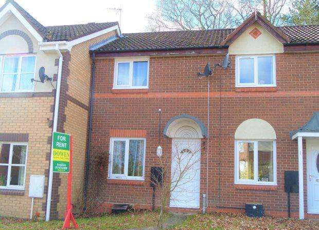 2 Bedrooms Terraced House for rent in THE GABLES, SEDGEFIELD, SEDGEFIELD DISTRICT