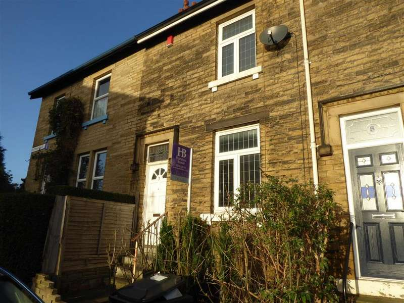 3 Bedrooms House for rent in Clifton Place, Shipley