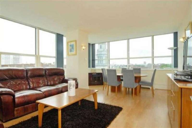 3 Bedrooms Apartment Flat for sale in Marylebone Road, London