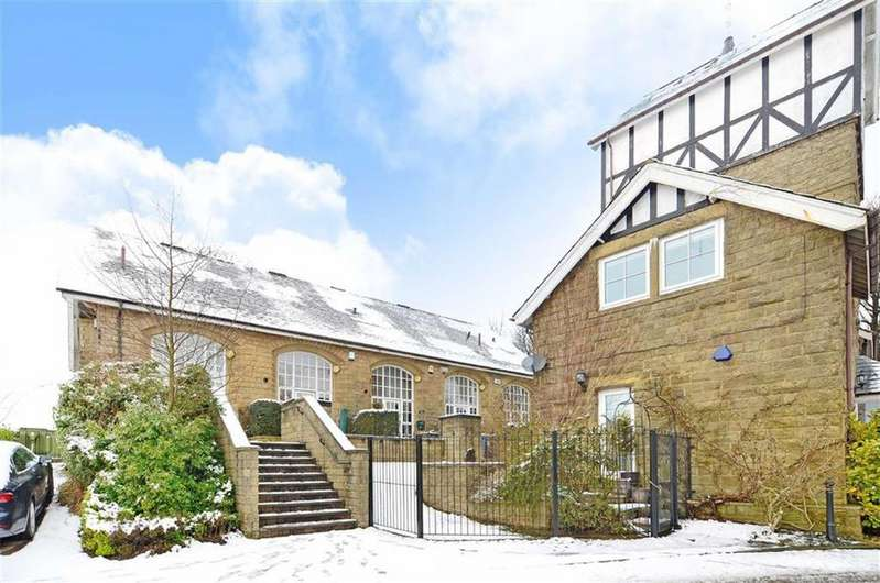 1 Bedroom Mews House for sale in Moorside, Sheffield, Yorkshire