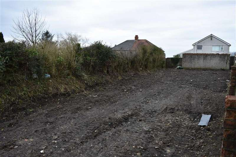 Land Commercial for sale in Roger Street, Swansea, SA5