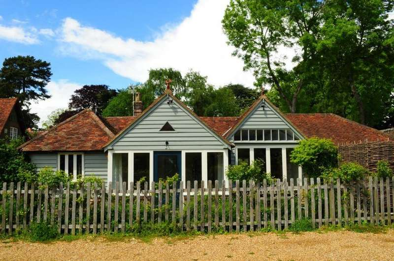 2 Bedrooms Cottage House for rent in BERKHAMSTED - Little Gaddesden